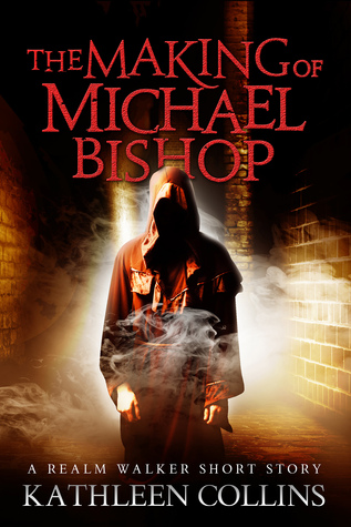 The Making of Michael Bishop  by  Kathleen  Collins