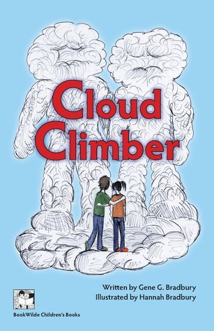 Cloud Climber Gene G. Bradbury
