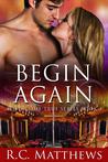 Begin Again (Wish Come True, #3)