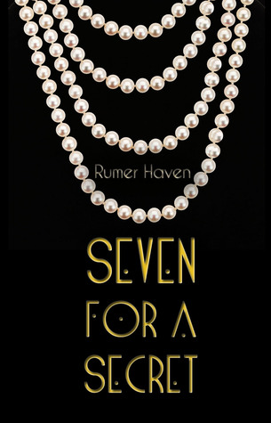 Seven For A Secret by Rumer Haven