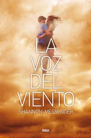 La voz del viento (Sky Fall, #1)