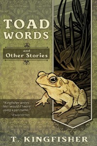 Toad Words and Other Stories