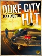 Duke City Hit (Lawbreakers Thriller, #2)