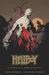 Hellboy, 17: La mansión de los muertos vivientes
