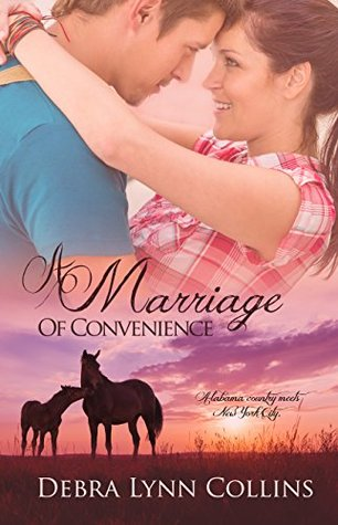 A Marriage of Convenience: (Contemporary, Christian, Romance) ((Alabama Brides) Book 1)