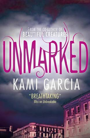 Unmarked (Legion, #2)