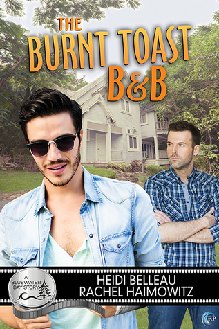 The Burnt Toast B&B (Bluewater Bay #5)