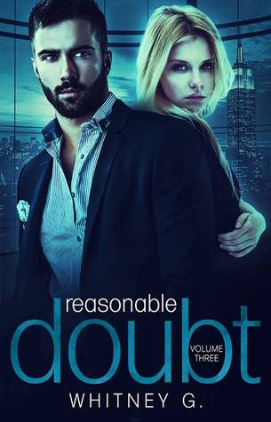 Reasonable Doubt: Volume 3