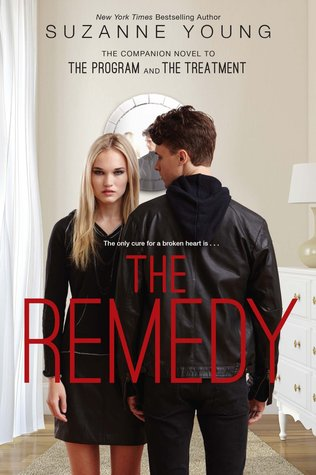 https://www.goodreads.com/book/show/22557518-the-remedy