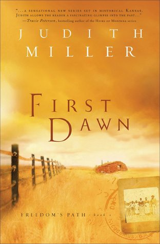 First Dawn (Freedom's Path #1)