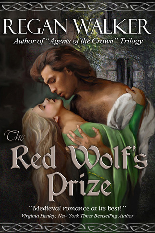 The Red Wolf's Prize by Regan Walker