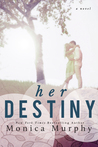 Her Destiny (Reverie, #2)