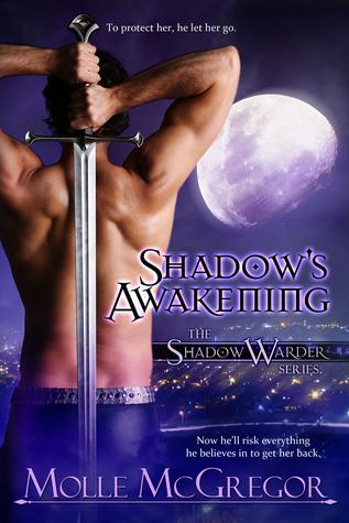Shadow's Awakening (Shadow Warder #1)