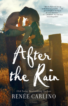 After the Rain by Renée Carlino