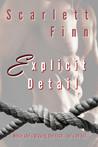 Explicit Detail (Explicit, #2)