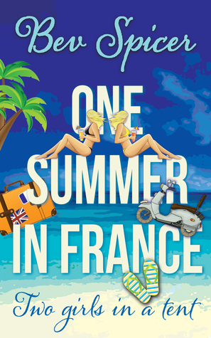 One Summer In France by Bev Spicer