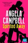 Spirited Away (Psychic Detective Series, #3)