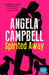 Spirited Away (Psychic Detective Series, #3) by Angela  Campbell