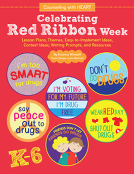 Celebrating Red Ribbon Week Erainna Winnett
