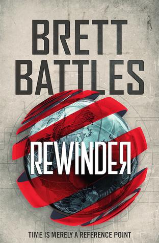 Rewinder (Rewinder #1)