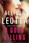 A Good Killing (Anna Curtis, #4)