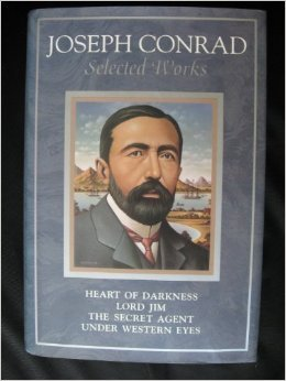 Selected Works  by  Joseph Conrad