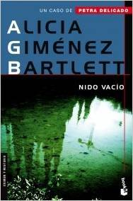 Nido Vacio  by  Alicia Giménez Bartlett