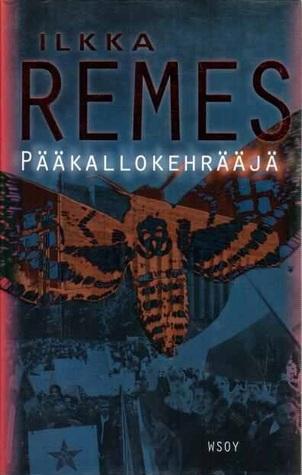 Ilkka Remes Pääkallokehrääjä