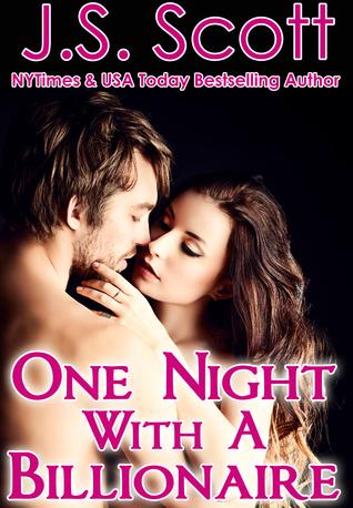 One Night with a Billionaire ~ Jason (2000)