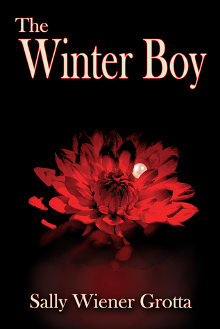 The Winter Boy Book Cover
