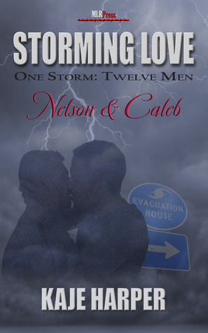 Recent Release Review: Nelson & Caleb (Storming Love: One Storm, Twelve Men #5) by Kaje Harper