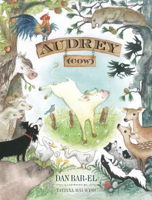 Audrey (cow) (2014)
