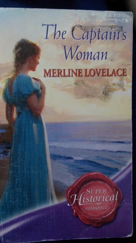 The Captains Woman (Garretts of Wyoming #3)  by  Merline Lovelace