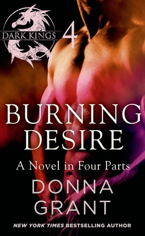 Burning Desire: Part 4