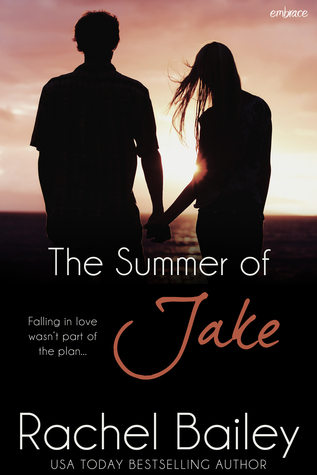 {Review} The Summer of Jake  by Rachel Bailey