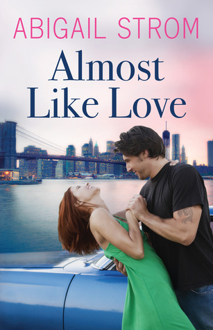 book review of love happens like that