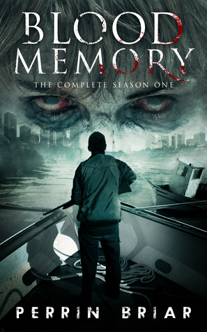 Blood Memory: The Complete Season One (Books 1-5)