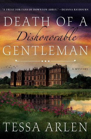 Death of a Dishonorable Gentleman (Lady Montfort Mystery #1)