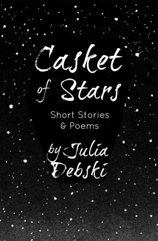 Casket of Stars by Julia Debski