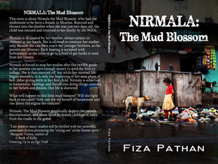 NIRMALA by Fiza Pathan