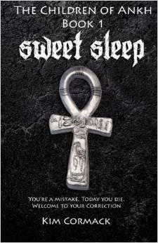 Sweet Sleep (Children of Ankh, #1 )