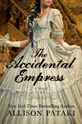 http://evie-bookish.blogspot.com/2015/02/the-accidental-empress-by-allison.html