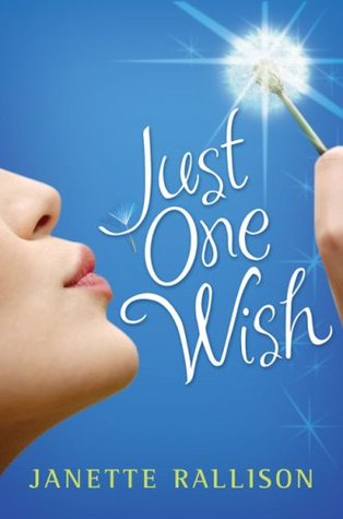 Just One Wish (2009)