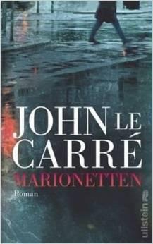Marionetten  by  John le Carré