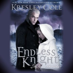 Audiobook Review: Endless Knight by Kresley Cole