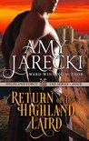 Return of the Highland Laird (Highland Force, #4)
