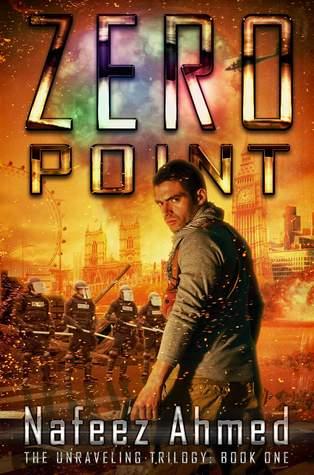Zero Point by Nafeez Mosaddeq Ahmed