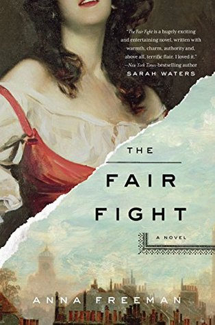 The Fair Fight: A Novel