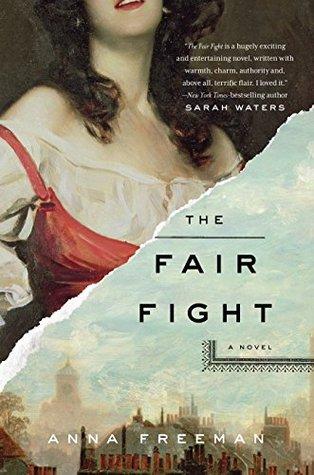 The Fair Fight: A Novel