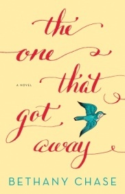 Review: The One That Got Away by Bethany Chase